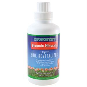 Picture of Bloomin Minerals™ Liquid Soil Revitalizer - 1 qt